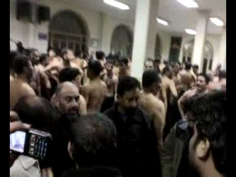 Ansar party lahore in roza bibi sahar bano s a tahran iran for Bibi shehar bano history