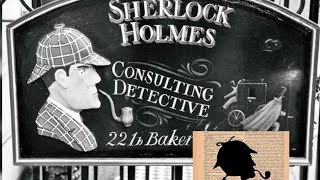 Бейкер-стрит. Эпоха Шерлока Холмса