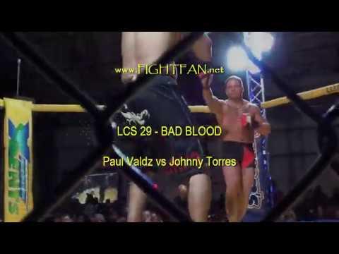 Www FIGHTFAN Net - Paul Valdez Vs Johnny Torres
