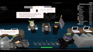 [ROBLOX] FedoraMasterB98's Retirement from TRC!
