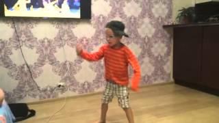 Ванька танцор диско