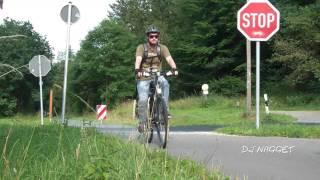 SAUERLANDRADRING von Bad Fredeburg nach Dorlar 8,7 km