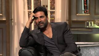 Akshay's Deleted Rapid Fire!