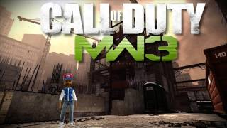 Call of Duty MW3 The First 48 Frequently Asked Questions Feat IpodKingCarter