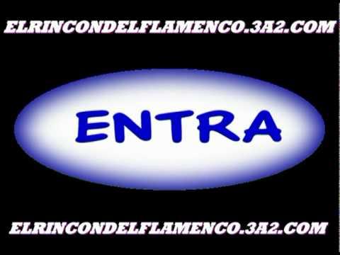 SESION INEDITA PARA  EL RINCON DEL FLAMENCO