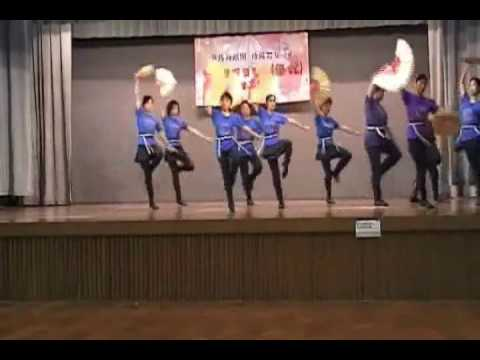 General  Command 將軍令  Choreographed by:Law Sir (08)