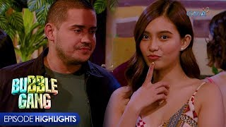 Bubble Gang: Friends lang, pero pa-touch!