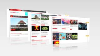 video promosi web berita-online.com