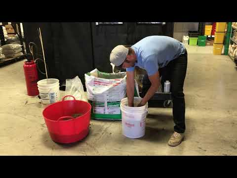 Building Potting Soil From Scratch