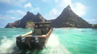UNCHARTED 4: A Thief's End - Story Trailer   PS4
