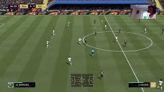Fifa mit Moritz 09