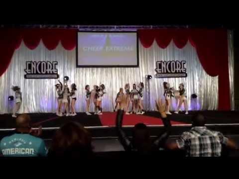 CEA Richmond Golden Girls
