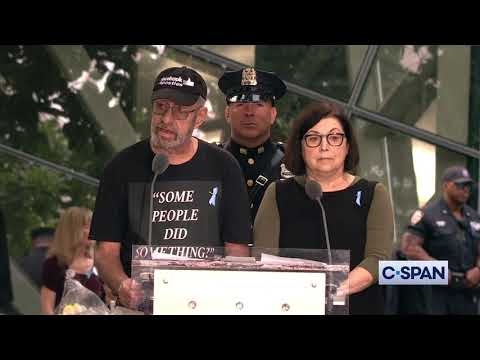Preston Scott - WATCH! 9/11 Family Member Offers Message to Omar, The Squad