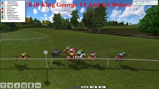 FR WK8 R18 King George VI And QE Stakes