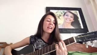 Nada além de Ti - Thalles Roberto part. Gabriela Rocha (Cover com Lorena Vieira)