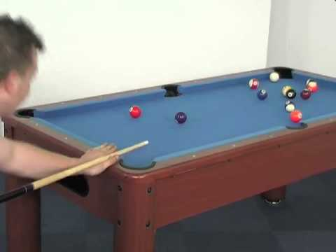 Delicieux BCE 6ft 4 In 1 Deluxe Multi Game Table Including Pool, Air Hockey, Poker  And Desktop   P6A 113B   YouTube
