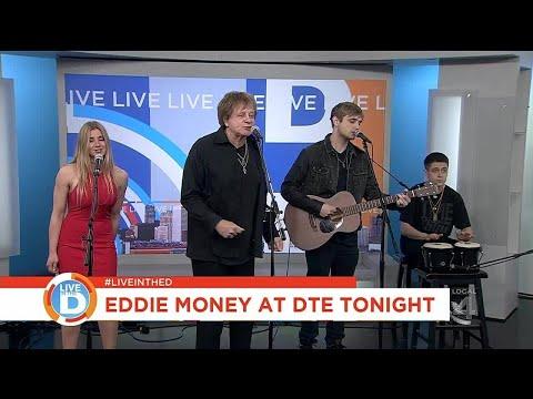 Big 95 Morning Show - Eddie Money is still on the sideline