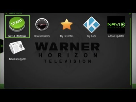 LIVE TV ON KODI XBMC How to Watch live tv channels for free ( 2016 )