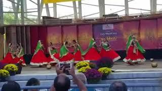 Cary Diwali 2017 Ramzat Gujarat NI
