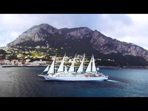 Windstar Cruises Small Ship World Cruising