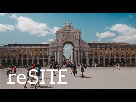 How Lisbon Magnetized the World