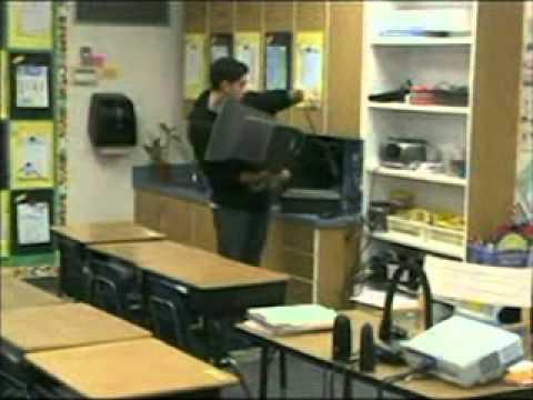 Heald College Rancho Cordova Donates Computers