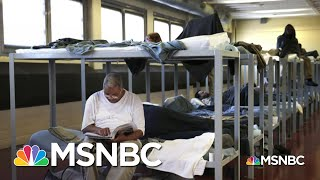 Coronavirus Infection Rate In NYC Jails 7 Times The Rest Of The City | All In | MSNBC