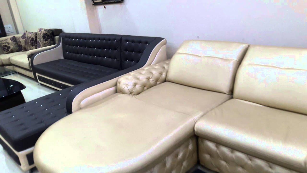 Shree balaji sofa and furniture ulhasnagar