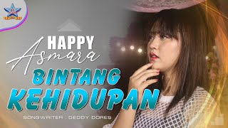 Download lagu Happy Asmara - Bintang Kehidupan [OFFICIAL]