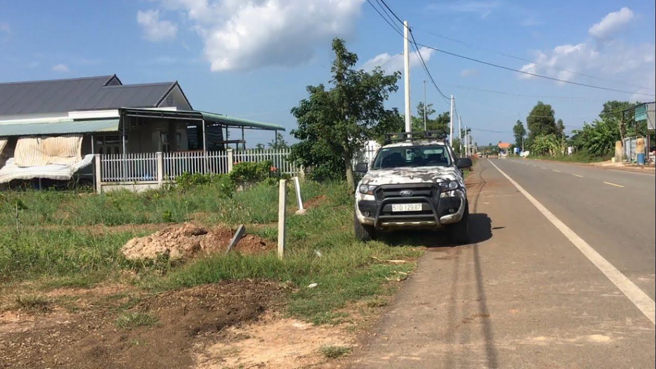 Bán đất mặt tiền đường 765 ngay ngã 6 Đá Bạc và khu công nghiệp (ĐÃ BÁN)