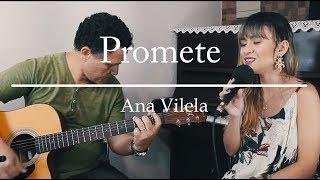 Baixar Promete | Ana Vilela // Bruna Costa | Cover
