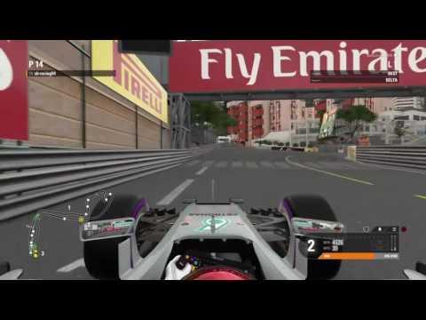 sh-racing54's Live f1 Rd6 Monaco