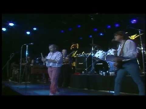 Joe Cocker - Inner City Blues (LIVE in Montreux) HD