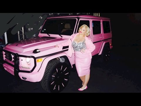 Trisha Paytas Car Price