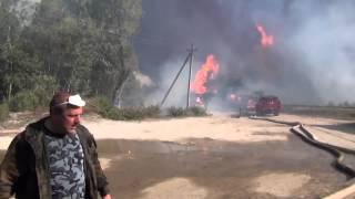 09.06.15 Украина в огне