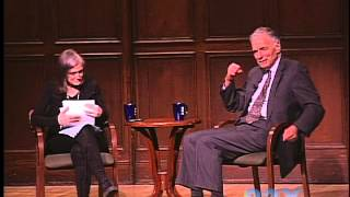 Ralph Nader Is No Fan Of President Obama