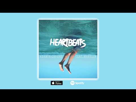 Adam Rickfors - Heartbeats (feat. Marylin) (Official Audio)