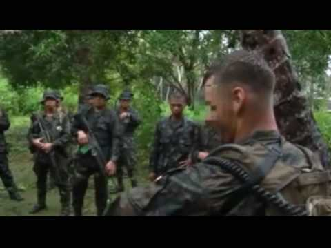 MARSOC in the Philippines part 1