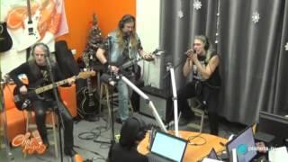 Download Группа «Мастер» в программе «Живые» на «Своём Радио» (14.12.2015) Mp3 and Videos