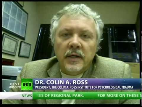 CIA Brain Experiments on Veterans