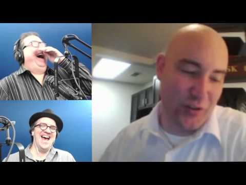 Legal Scoop for DJs - Rob Schenk | The Bill and Jason Show | #DJNTV