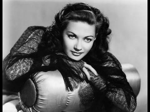 Yvonne De Carlo A Tribute