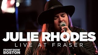 Julie Rhodes — Live at Fraser (Full Set)