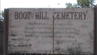 Inside Boot Hill Museum Dodge City Kansas Part 5