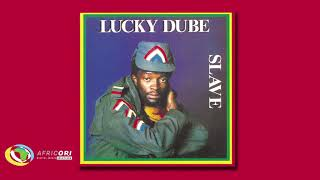 lucky-dube-slave-official-audio