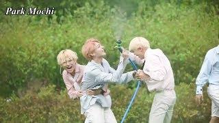 When BTS (방탄소년단) can