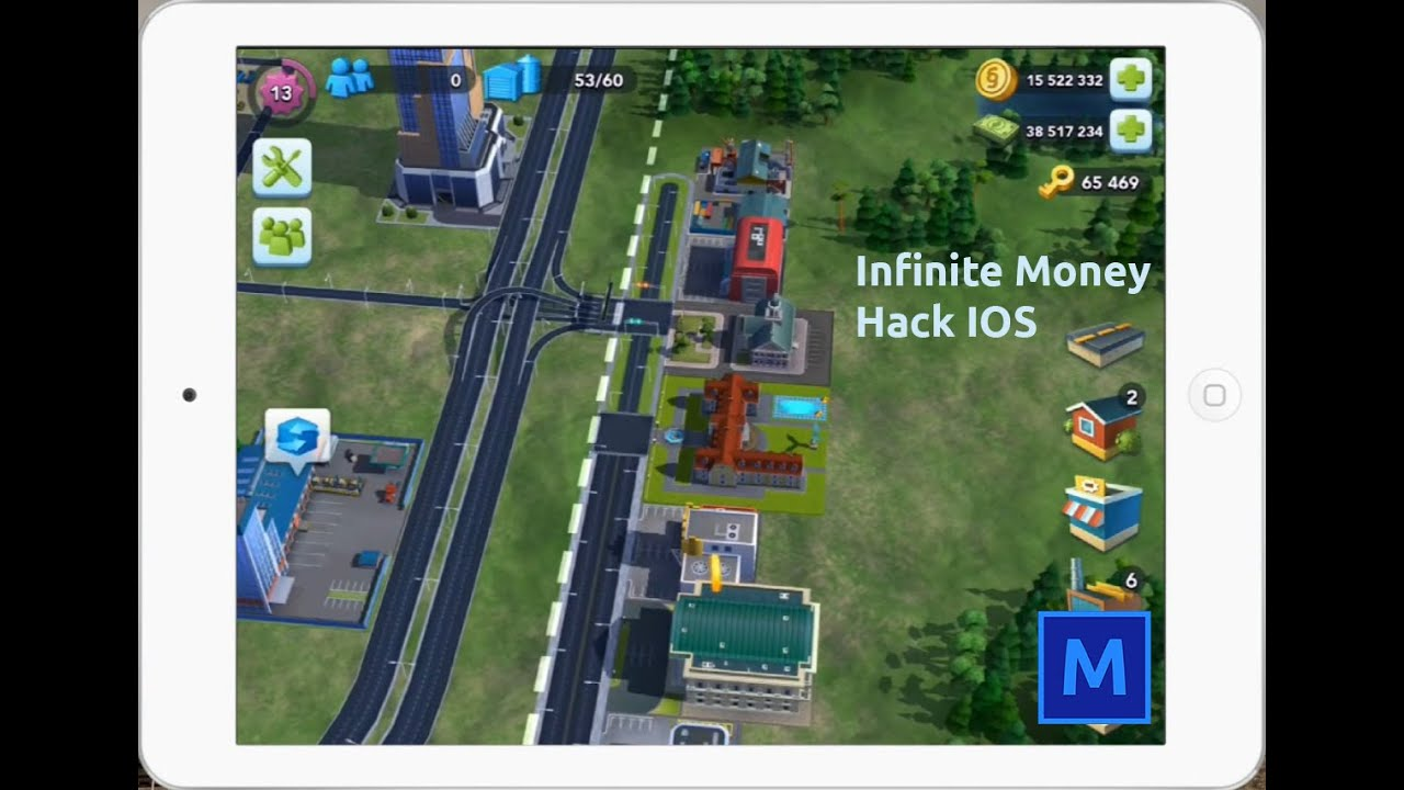 tutorial simcity build it infinite cash hack working april 2015 62000 keys youtube