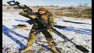 10 ARMAS ANORMALMENTE GRANDES
