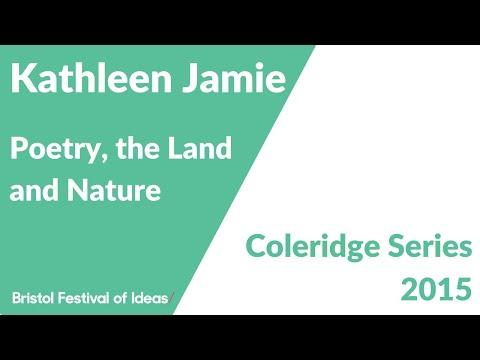 Coleridge Lectures 2015: Kathleen Jamie