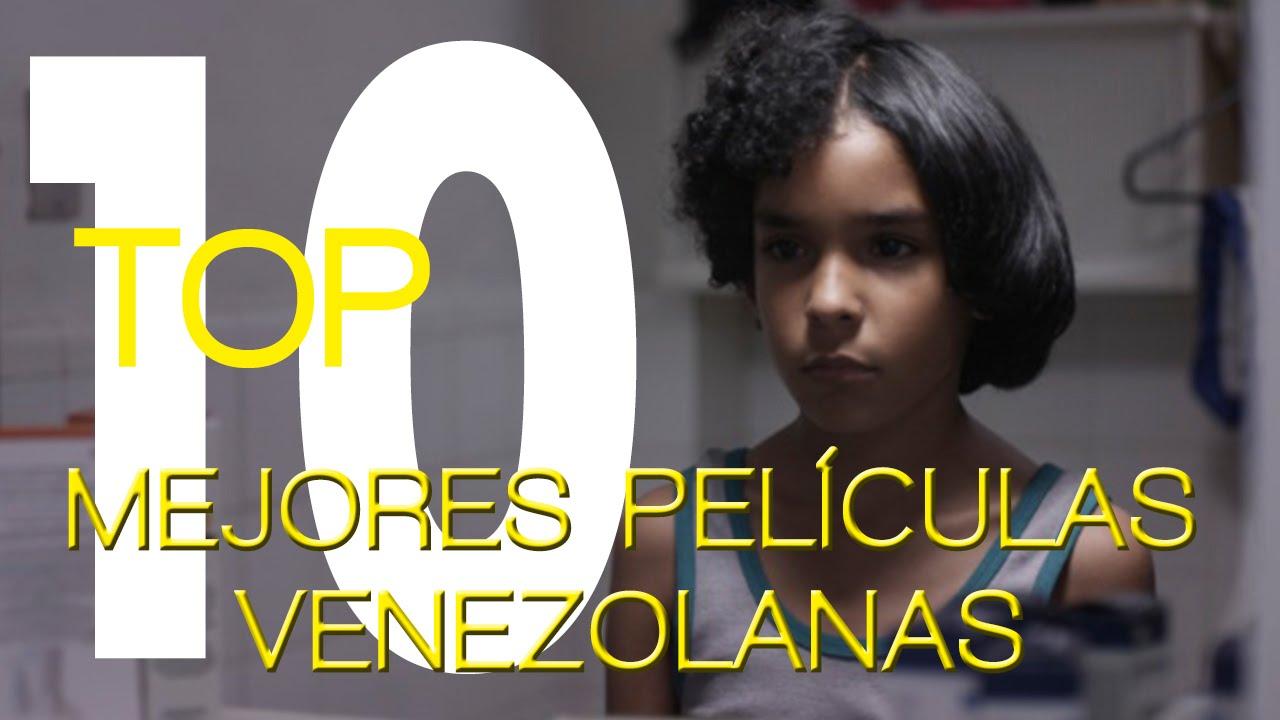 peliculas venezolanas